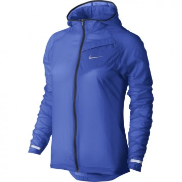 CHAQUETA NIKE IMPOSSIBILY LIGHT MUJER 618991-480