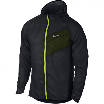 CHAQUETA RUNNING NIKE IMPOSSIBLY LIGHT HOMBRE 620057-010