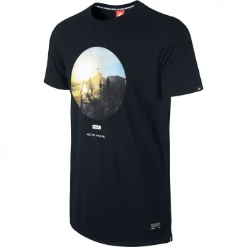 CAMISETA NIKE F.C. GLORY BLOCK ADULTO 626939-010