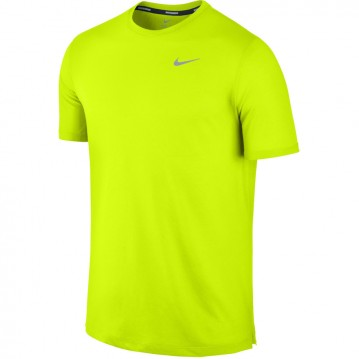 CAMISETA RUNNING NIKE DRI-FIT TOUCH TAILWIND HOMBRE 628509-702