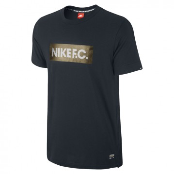 CAMISETA NIKE F.C. GLORY BLOCK ADULTO 635407-010