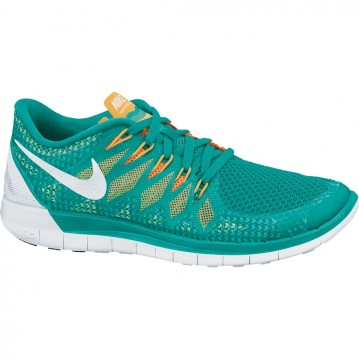 ZAPATILLAS RUNNING WMNS NIKE FREE 5.0 MUJER 642199-303