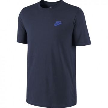 Camiseta nike hombre 644315-410