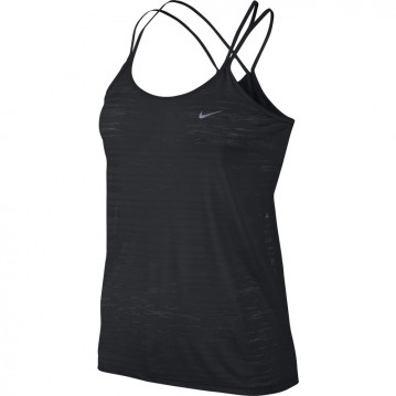 CAMISETA DE TIRANTES NIKE DF COOL BREEZE STRAPPY MUJER 644714-010