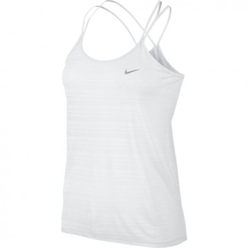 CAMISETA NIKE DRI-FIT COOL STRAPPY MUJER 644714-100