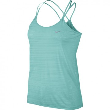 CAMISETA DE TIRANTES NIKE DF COOL BREEZE STRAPPY MUJER 644714-466