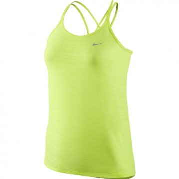 CAMISETA DE TIRANTES NIKE DF COOL BREEZE STRAPPY MUJER 644714-702