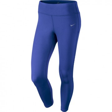 MALLAS RUNNING NIKE EPIC LUX CROP MUJER 644943-480