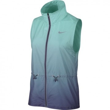 CHALECO NIKE GRADIENT VEST MUJER 646631-447