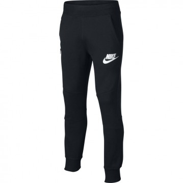 PANTALÓN NIKE TECH FLEECE NIÑO 679161-010