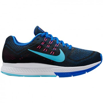 ZAPATILLAS RUNNING NIKE AIR ZOOM STRUCTURE 18 MUJER 683737-400