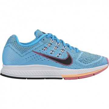 ZAPATILLAS NIKE AIR ZOOM STRUCTURE 18 MUJER 683737-406
