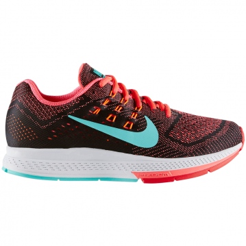 ZAPATILLAS RUNNING NIKE ZOOM STRUCTURE 18 MUJER 683737-600