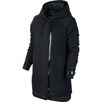 CHAQUETA NIKE UPTOWN 3-IN-1 SHORT PARKA MUJER 683932-010