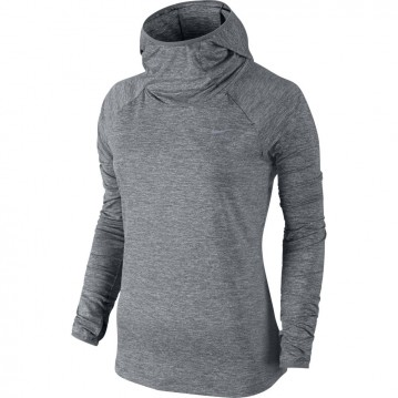 Camiseta running nike element mujer 685818-065