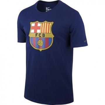 CAMISETA FC BARCELONA NIKE HOMBRE 689654-421