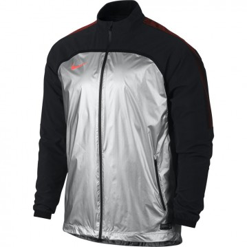 CHAQUETA FÚTBOL NIKE STRIKE WOVEN ELEVATED HOMBRE 714970-095