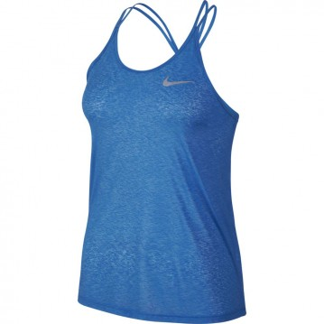 CAMISETA RUNNING NIKE DRI-FIT COOL BREEZE STRAPPY MUJER 719865-435