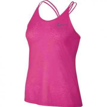 CAMISETA RUNNING NIKE DRI-FIT COOL BREEZE STRAPPY MUJER 719865-639