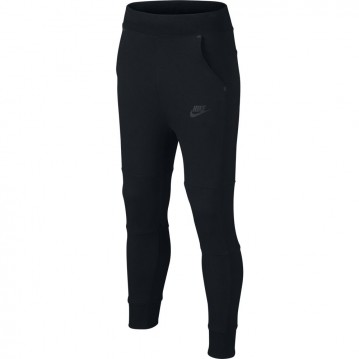 PANTALÓN NIKE TECH FLEECE NIÑO 728207-010