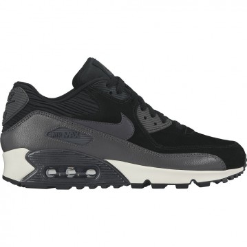 ZAPATILLAS NIKE AIR MAX 90 LEATHER MUJER 768887-001