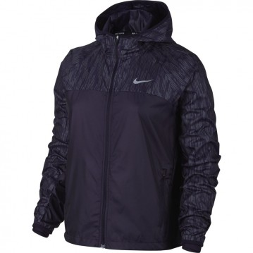 CHAQUETA RUNNING NIKE SHIELD FLASH MUJER 799885-524