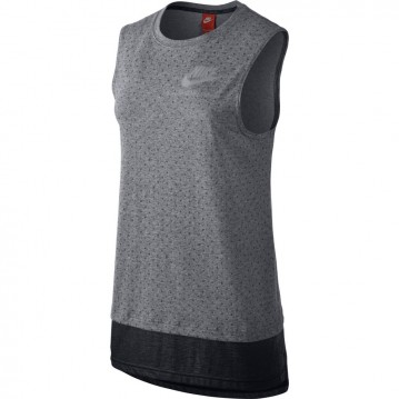 CAMISETA NIKE INTERNATIONAL MUJER 802360-091
