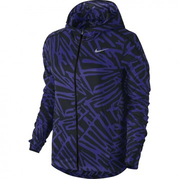 CHAQUETA RUNNING NIKE PALM IMPOSSIBLY LIGHT MUJER 803591-486