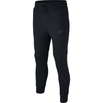 PANTALÓN SPORTSWEAR TECH FLEECE NIÑO 804018-011