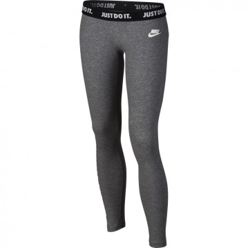MALLAS NIKE TIGHT LEG NIÑA 806375-091