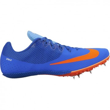 ZAPATILLAS RUNNING NIKE ZOOM RIVAL S 8 HOMBRE 806554-484
