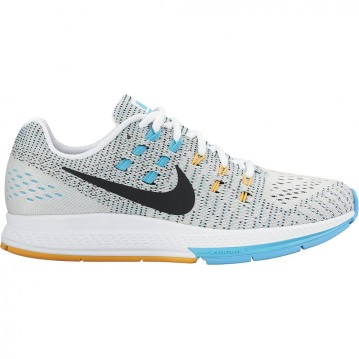 ZAPATILLAS RUNNING NIKE AIR ZOOM STRUCTURE 19 MUJER 806584-100