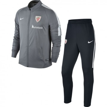 CHÁNDAL OFICIAL ATHLETIC CLUB  BILBAO 2016-2017 HOMBRE 808826-065