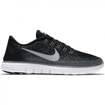 ZAPATILLAS RUNNING NIKE FREE RN DISTANCE HOMBRE 827115-010