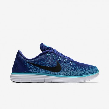 ZAPATILLAS RUNNING NIKE FREE RN DISTANCE HOMBRE 827115-400
