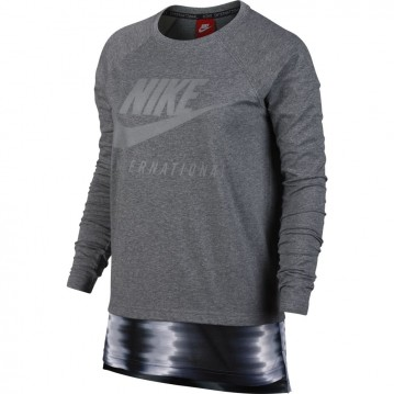 CAMISETA NIKE INTERNATIONAL MUJER