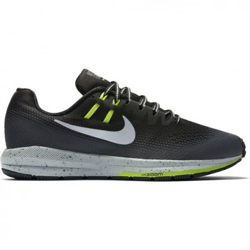 ZAPATILLAS RUNNING NIKE AIR ZOOM STRUCTURE 20 SHIELD HOMBRE
