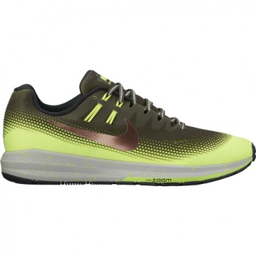 ZAPATILLAS RUNNING NIKE AIR ZOOM STRUCTURE 20 SHIELD HOMBRE 849581-300