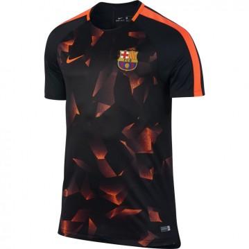 CAMISETA DE ENTRENAMIENTO NIKE FC BARCELONA DRY SQUAD HOMBRE 854231-014