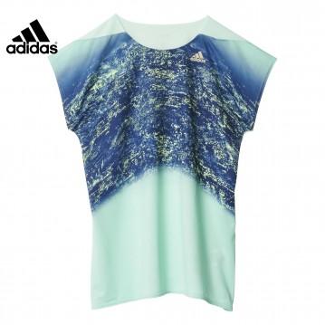 Camiseta adidas adizero climacool mujer AA5274