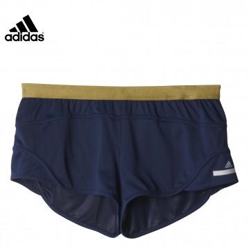 Pantalón running corto adidas mujer AA7829