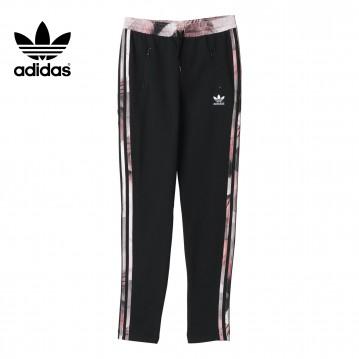 Pantalón adidas print fleece niña AB2116