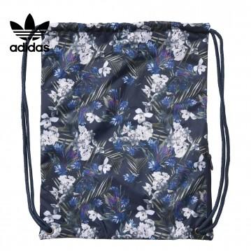 Bolsa adidas cincha dark floral hombre AB3871