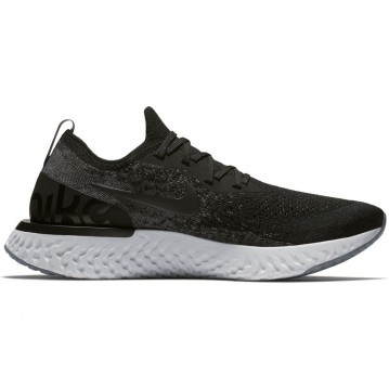 ZAPATILLAS RUNNING NIKE EPIC REACT FLYKNIT HOMBRE AQ0067-001