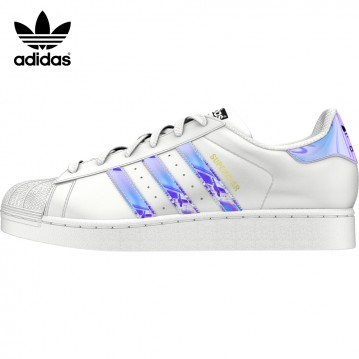 ZAPATILLAS ADIDAS SUPERSTAR J NIÑO AQ6278