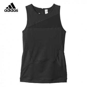 CAMISETA RUNNING ADIDAS STUDIO BY STELLA MCCARTNEY MUJER