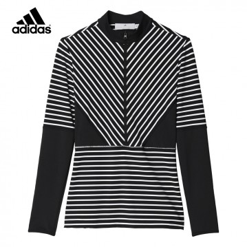 CAMISETA RUNNING ADIDAS STUDIO STRIPE BY STELLA MCCARTNEY MUJER