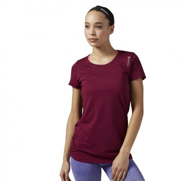 CAMISETA TRAINING REEBOK CARDIO PERFORMANCE MUJER