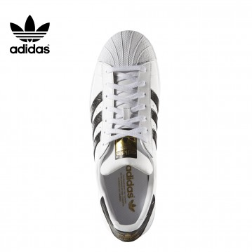 Zapatillas adidas superstar east river rivalry B34308