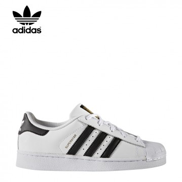 ZAPATILLAS ADIDAS SUPERSTAR FOUNDATION NIÑO BA8378